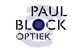 Paul Block Optiek logo